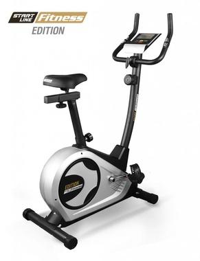 Велотренажер StartLine Edition SLF BK8738