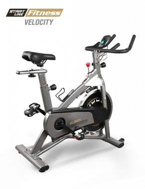 Велотренажер StartLine Velocity SLF M5230